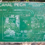 Cahal Pech in all its glory