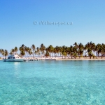 Half Moon Caye: The ultimate tropical Island paradise