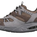 Ryn Rocker Trail shoes with Sympatex