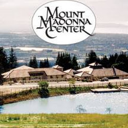 Mount Madonna Center A Quick Retreat from Winter